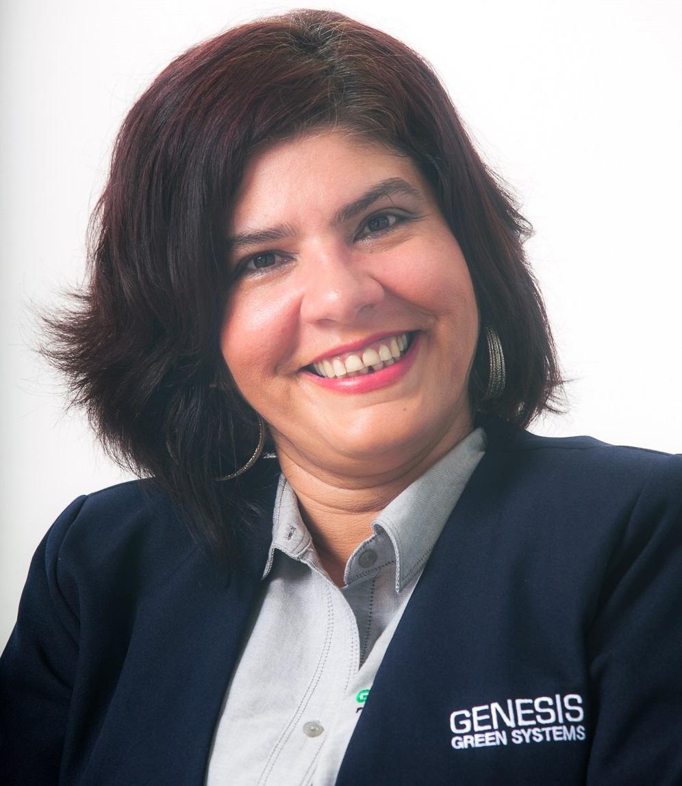 Myrtha Vazquez