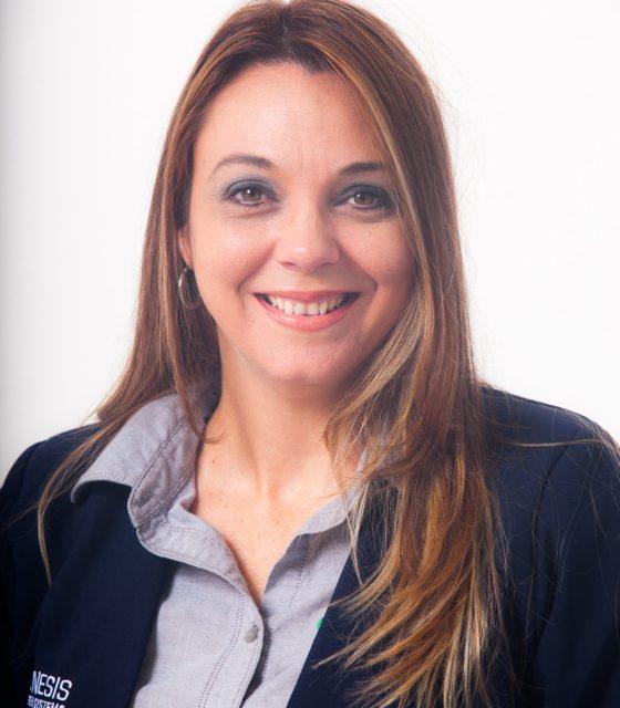 Alma Castillo